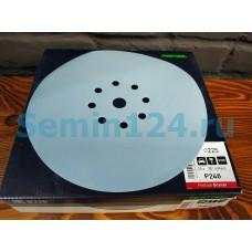 FESTOOL GRANAT (D225 P240) - круг шлифовальный (ткань)